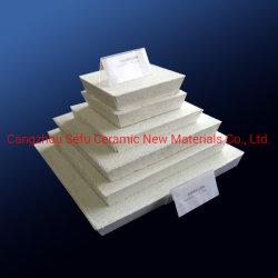 Алюминиевая промышленность пористых глинозема керамические губчатый фильтр для очистки воздуха