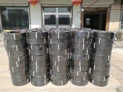 Utilizadas para o acondicionamento de produtos alta resistência à tração da correia de embalagens plásticas de PE