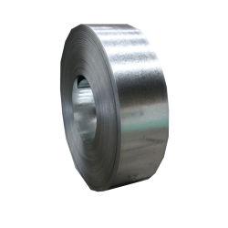 40g de zinc en acier trempé à chaud de la bobine d'acier galvanisé HDG Bande en acier