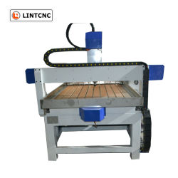 9012 CNCのルーターのOverarm Woodrouter Machine3d木製の切り分けるCNCのルーター