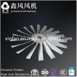 14 lames Lames en alliage en aluminium réglable accessoire du ventilateur