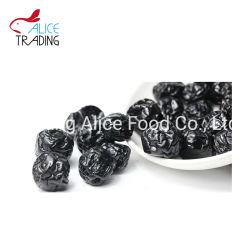 Le bon goût de bleuets séchés prune sain de fruits séchés