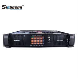 Sinbosenの計算機制御のステレオのオーディオ・アンプDSP20000q DSPのアンプ