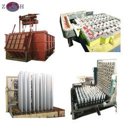Billette Making Machine de moulage en aluminium à billettes de haute qualité