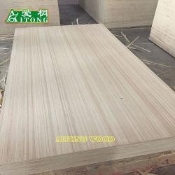 2.7Mm/3.2mm природных фанеры из тикового дерева для мебели или оформление