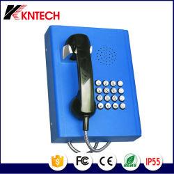 Openbare Telefoon Koontech knzd-27 de Antieke Telefoon van de Bank met Luide Spreker