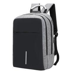 2019 anti-diefstal het Laden van de Douane USB Van de Bedrijfs zakken van het Notitieboekje van de Rugzak van de Rugzak van Mensen Laptop Rugzak