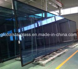 grande 12mm doppio vetro di costruzione isolato Tempered di 5mm 6mm 8mm 10mm
