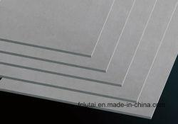 Placas de fibra de cimento para a parede interior partição/Placa de Tecto