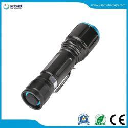Nuevo LED L2 de aluminio multifunción Linterna Linterna de emergencia Outdoorcamping Carga USB