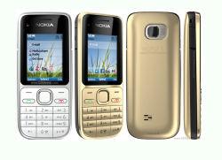 Vorlage für Nekia C 2-01 betriebsbereit, Telefon zu versenden
