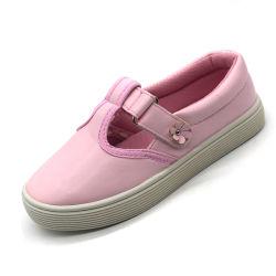 De nieuwe Schoenen van de School van de Jonge geitjes van het Leer van de Manier Pu Comfortabele