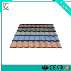 La clásica/Roman/guijarros de color teja con revestimiento de piedra con alta calidad