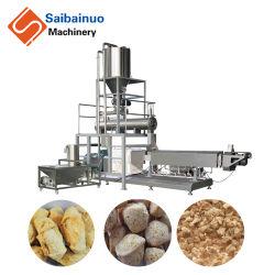 セリウムの生産ラインを処理する機械を作る標準質の大豆蛋白質