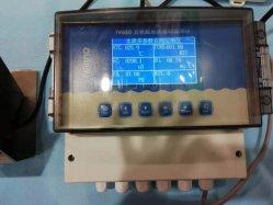 T9050 de Industriële Zuurstof/het Geleidingsvermogen/de Temperatuur van /Monitor pH/Turbidity/Dissolved van het Controlemechanisme van de Kwaliteit van het Water van de Multiparameter