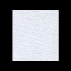 Tissu de nylon enduit Soft papier vide étiquette Étiquette d'impression
