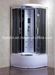 Vidro China Exterior de alta qualidade com Chuveiro de Vapor