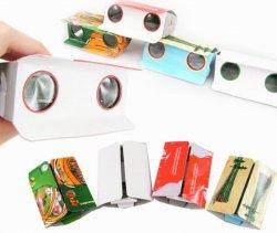 折りたたみ式ボール紙双眼鏡プロモーション用望遠鏡