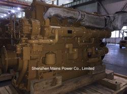 450CV Jichai 1000RPM Motor Interior 450HP Motor Diesel Marino Motor