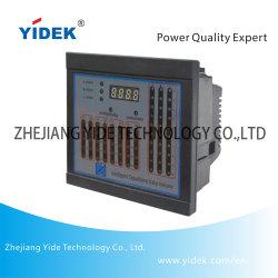 Yidek высокое качество светодиодная лампа конденсатор индикатор состояния с RS485