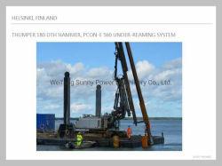 API Factory of Oil Well Drilling Accessories op voorraad