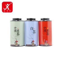 Boîte de thé de l'emballage pour le chocolat Nouvelle boîte cadeau de Noël de fantaisie Fabricant Mickey Mouse or rose 250g boîte en métal