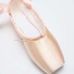 [هيغقوليتي] مصنع [سنشا] أسلوب أطلس محترف باليه [بوينت] أحذية مع [كشيو] داخليّة