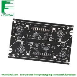 ブランクPCBのプリント基板94V 0カスタムPCBの生産PCBアセンブリオンライン引用