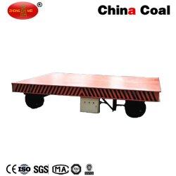 Automobile piana della piattaforma dell'automobile del trasporto di estrazione mineraria da vendere
