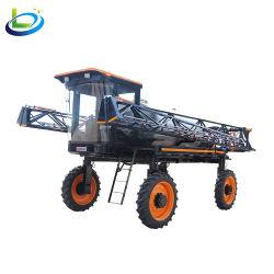 Macchina di spruzzatura di agricoltura dell'antiparassitario del giardino di potere della pompa dell'azienda agricola del trattore agricolo