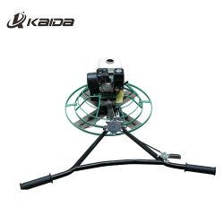 محرك البنزين Kd630 الذي تعمل بطاقة خرسانية عالية من النوع الذي يمكن ارتدابه المحرك يسير خلف عجل الخرسانة