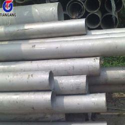 S31803 Tubo de Aço Inoxidável Duplex