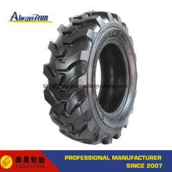 La pelle rétro excavatrice pneus industriels/pneus du tracteur en provenance de Chine fabricant avec des prix concurrentiels 10.5/80-18 12.5/80-18