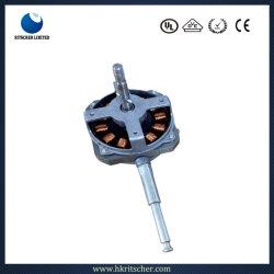 Motore elettrico di monofase di CA per funzionamento del ventilatore di soffitto/del ventilatore/condensatore del basamento