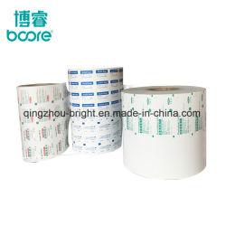 Compuesto de Aluminio fábrica de papel de embalaje de gafas de lente de barrido, limpieza y barrido de pantalla