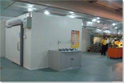 Рыболовного оборудования холодильных установок, замороженные мясо холодной комнаты, морозильной камеры зал