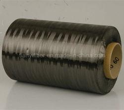 Ty filament de carbone fibre synthétique appliquée à la production industrielle