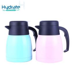 Termos olla para café, té o agua caliente - vacío de doble pared aislante