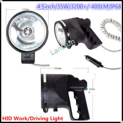 35W HID Spotlight Work Light für Jeep weg von Road SUV