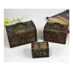 中国の木の宝石箱Bx-48
