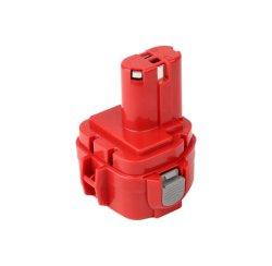 Batteria per utensili elettrici Ni-CD per Makita 1222