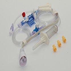 الإمداد الطبي CE والمنتجات الطبية المصدّقة من إدارة الغذاء والدواء (FDA) محول ضغط الدم القابل للاستخدام للبيع