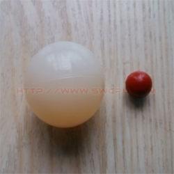 Duro personalizada grandes y pequeñas bolas de Plástico / Perro Gato jugando juguete pelotas de goma