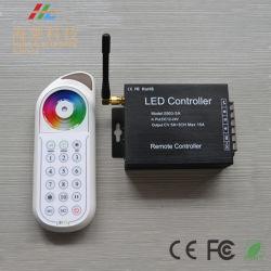 5-24V 2.4G LED sincrono senza fili RGB che si oscurano & driver di tocco