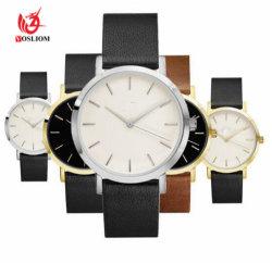 2016 Le cheval de regarder la simplicité de la marque Classic montre-bracelet, la mode décontracté montre-bracelet quartz de haute qualité pour hommes Watch#V851