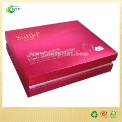 Цвет Подарочная упаковка с УФ с ламинированием (CKT-CB-438)
