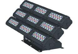 Полноцветный светодиодный индикатор на стену Светодиодный прожектор