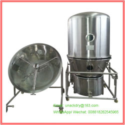 Secador de Ebullición / Secadora de Polvo Fluida / Fluida de Alta Eficiencia de Gfg para la Venta