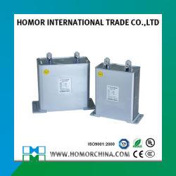 Condensator de in drie stadia van de Macht van de Shunt van het Lage Voltage met Ceramische Terminal
