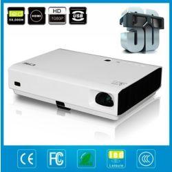 다중 매체 공용영역 USB, HDMI, VGA 의 영상을%s 가진 새로운 3D 신호